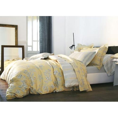 sanderson bettw sche blossom perle mayer matratzen. Black Bedroom Furniture Sets. Home Design Ideas
