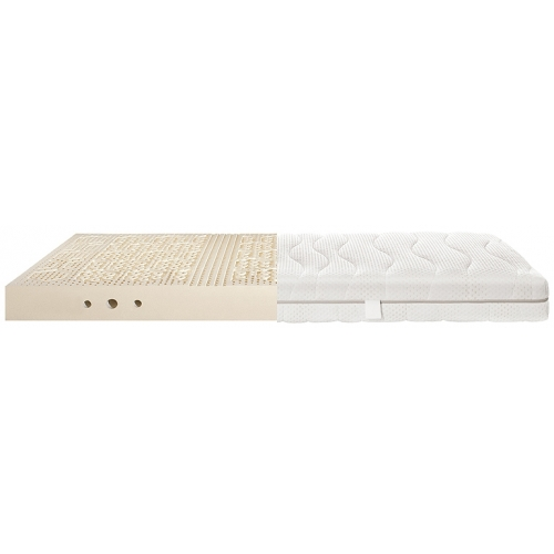 selecta l4 latexmatratze soft h1 wollbezug mayer matratzen. Black Bedroom Furniture Sets. Home Design Ideas
