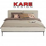 KARE Bett East Side 180x200 cm