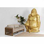 KARE Deko Figur Gorilla XXL 249 cm
