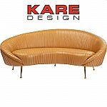 KARE Sofa Bonita 3-Sitzer 189 cm